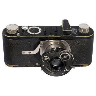 Dial-Set Compur Leica, c. 1926