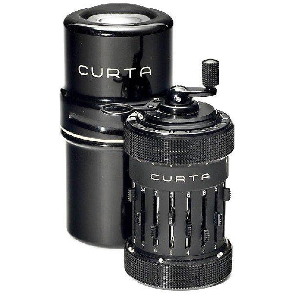 5: Curta Type I, 1948