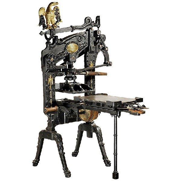 "276: ""The Columbian Press"", 1857"