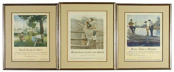 2260: Original Kodak Magazine Advertisement
