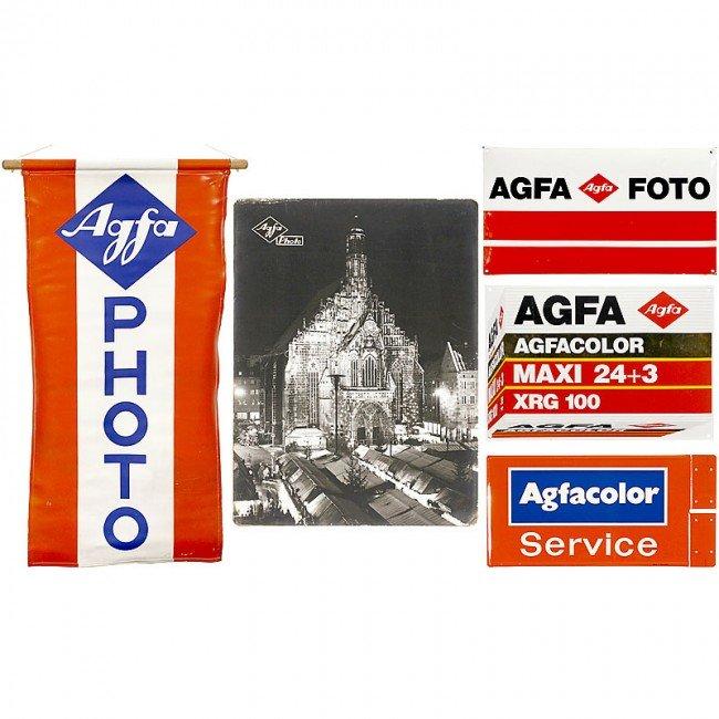 14: Agfa Advertising