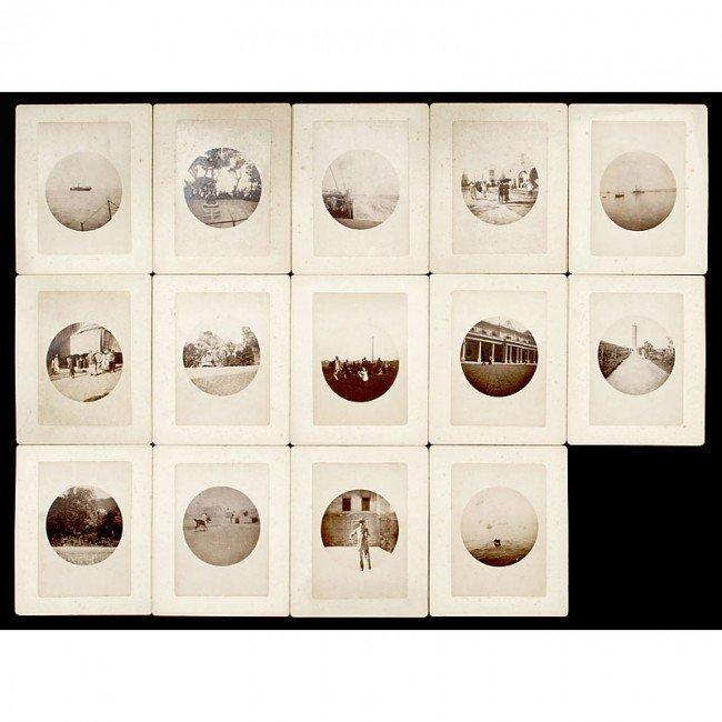 "20: Original Prints ""The Kodak"", 1891"