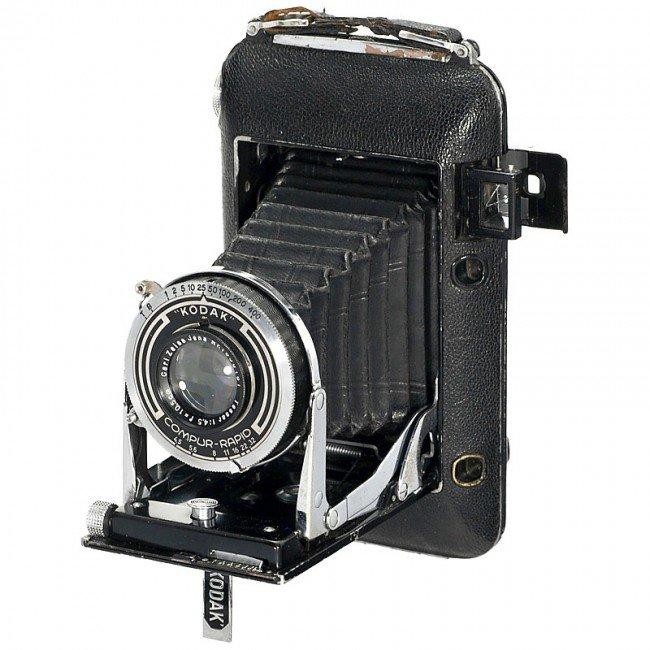 23: Kodak Regent, 1935
