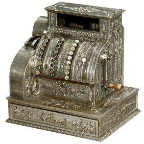 "14: Cash Register ""National Model 79"", 1899"
