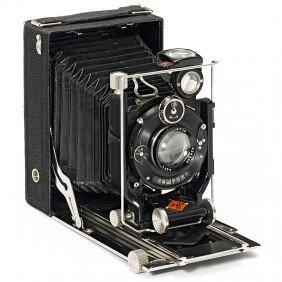 Agfa Isolar, 1927