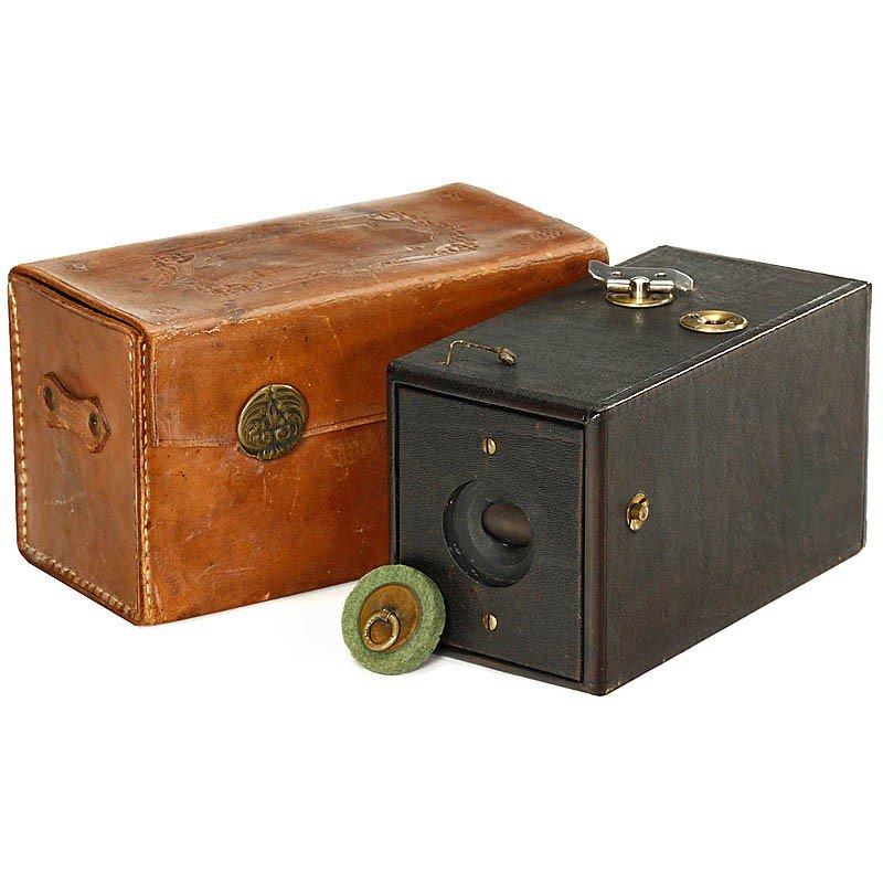 76: The Kodak 1888 (First Version!)