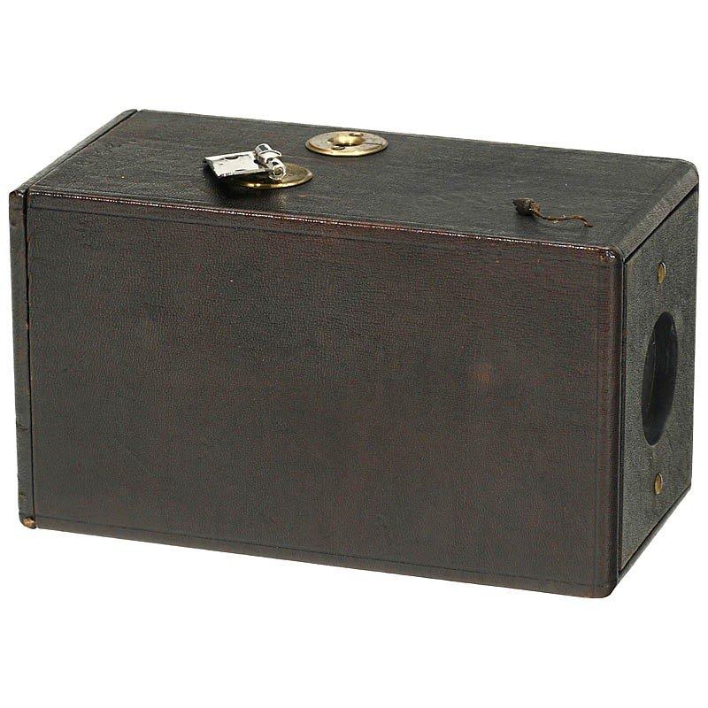 76: The Kodak 1888 (First Version!) - 2