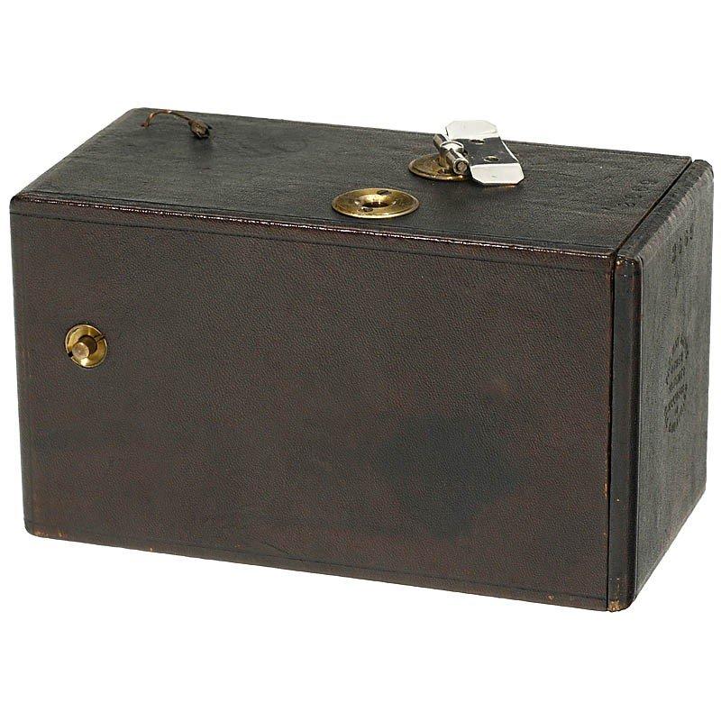 76: The Kodak 1888 (First Version!) - 3