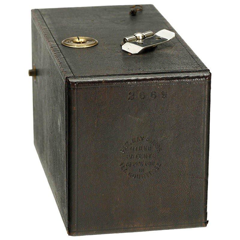 76: The Kodak 1888 (First Version!) - 4