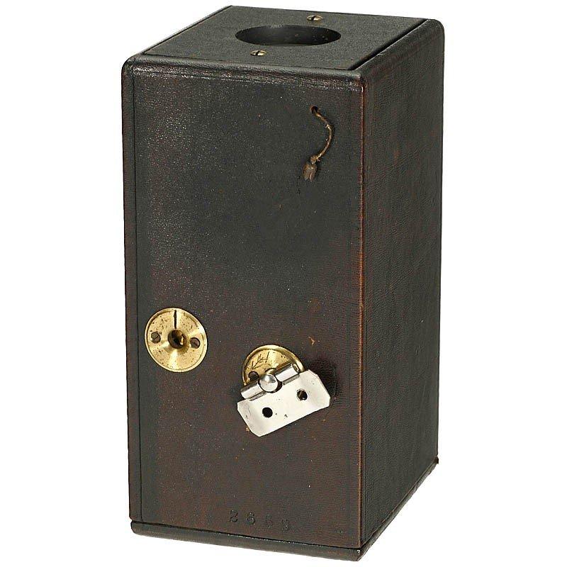 76: The Kodak 1888 (First Version!) - 5