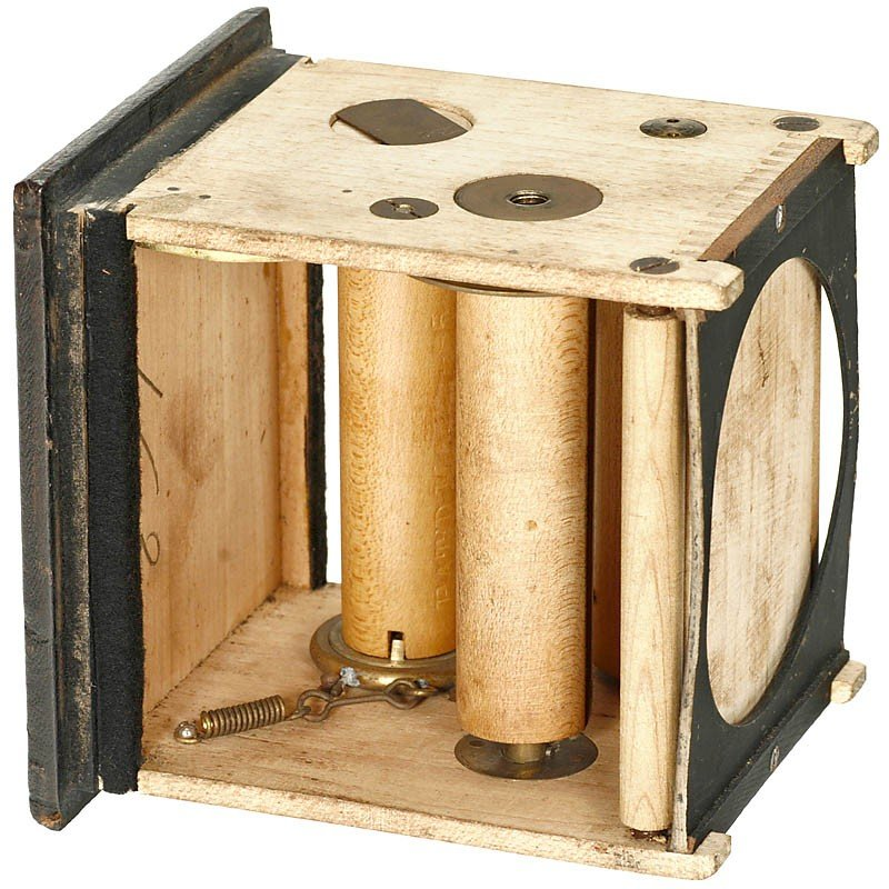 76: The Kodak 1888 (First Version!) - 6
