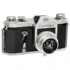 Contax S. No. 11293, 1951