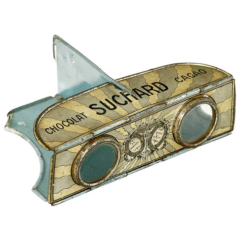 "331: Stereo Viewer ""Suchard"""