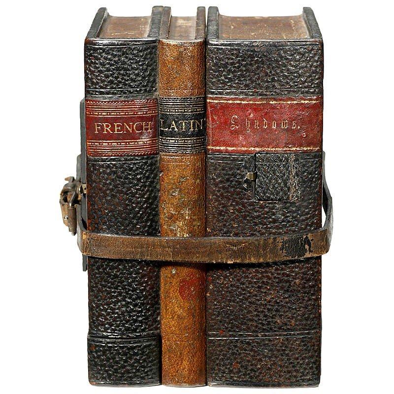 394: Scovill & Adams Book Camera, 1892 - 6