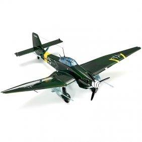 "Junkers Ju 87D, ""Kanonenvogel"""