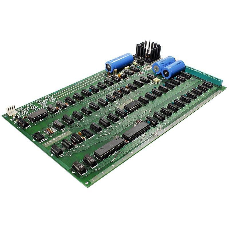 20: Original »Apple 1 Computer«, 1976 - 3