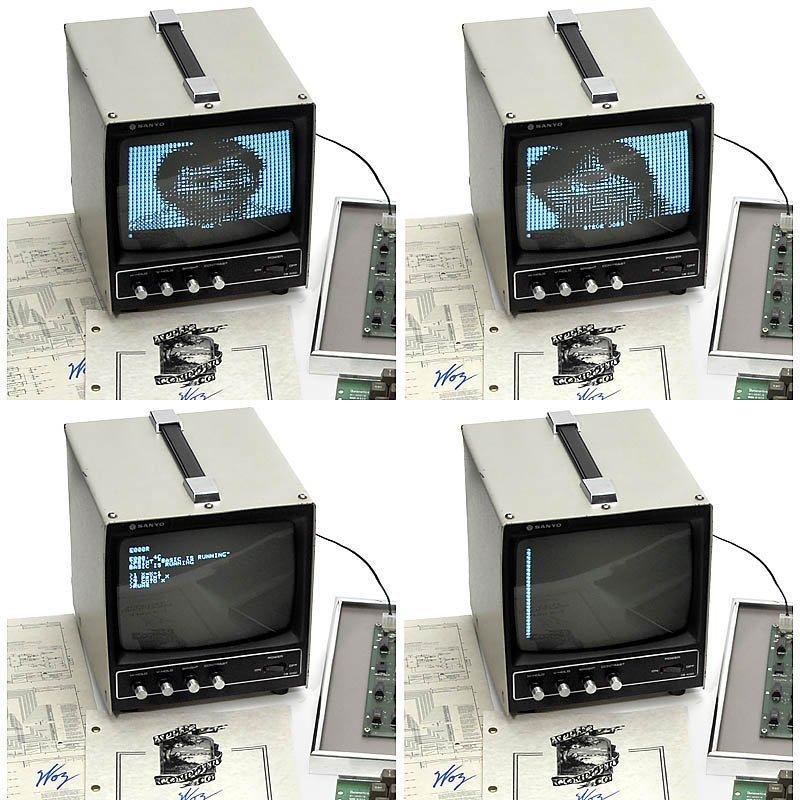 20: Original »Apple 1 Computer«, 1976 - 7