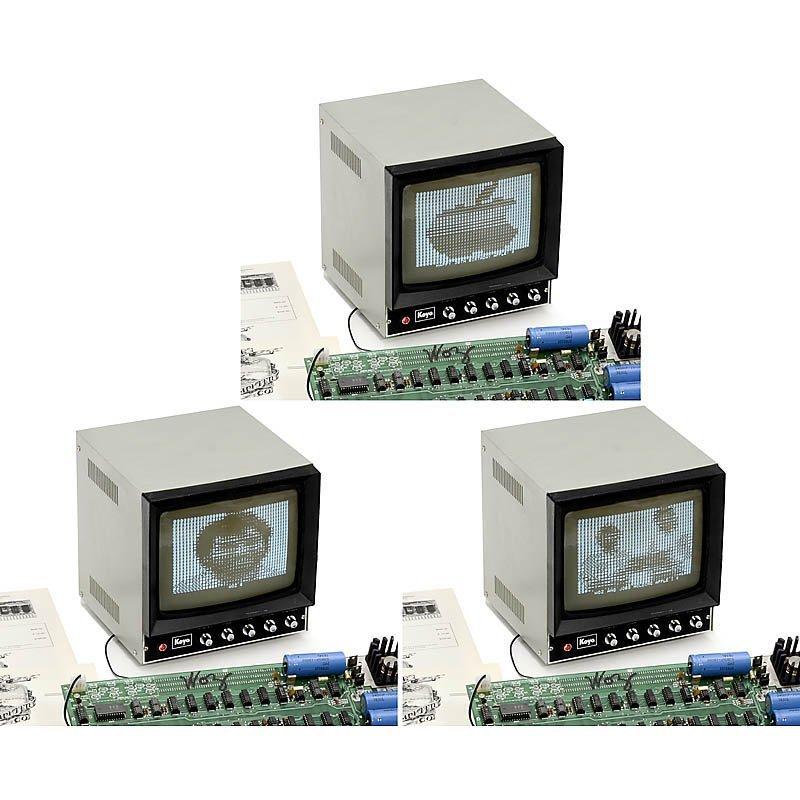 "Original ""Apple 1 Computer"", 1976 - 7"
