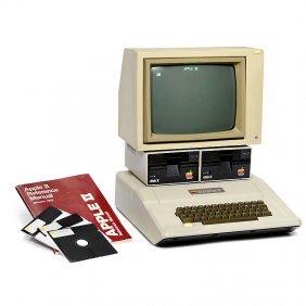 Apple II, 1977