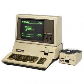 Apple III, 1980