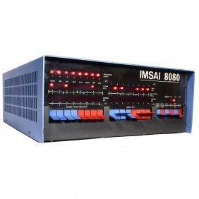 IMSAI 8080, 1975