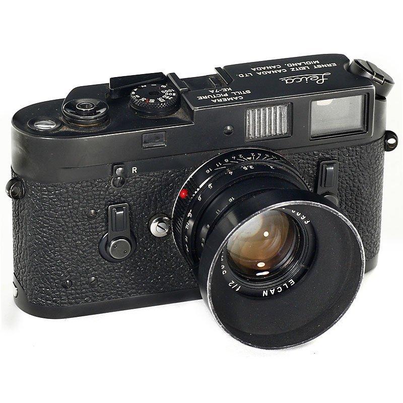 """Leica """"Camera Still Picture KE-7A"""""""