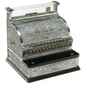 National Cash Register Model 36, 1899