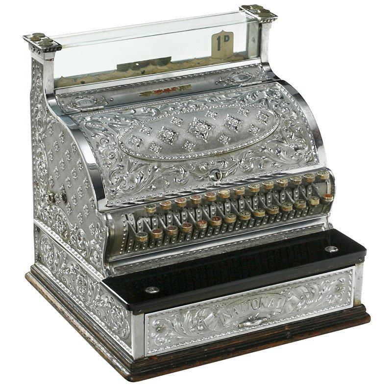 National Cash Register Model 36, 1899