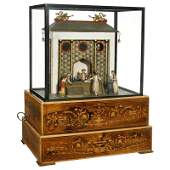 Early French Automaton for the Chinese Market, c. 1850
