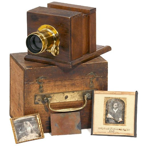 Miniature Sliding Box Camera C 1845