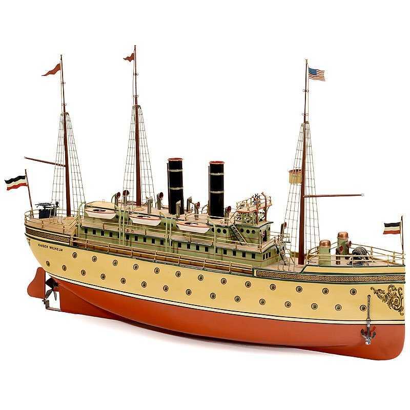 "25 30 Go To Www Bing Com: Bing ""Kaiser Wilhelm"" Ocean Liner, From 1900"