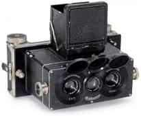 Heidoscop 6 x 13, Fourth Model, 1931