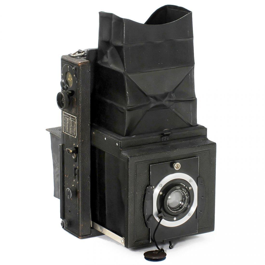 Ica-Reflex 755 (Künstler-Camera), c. 1924