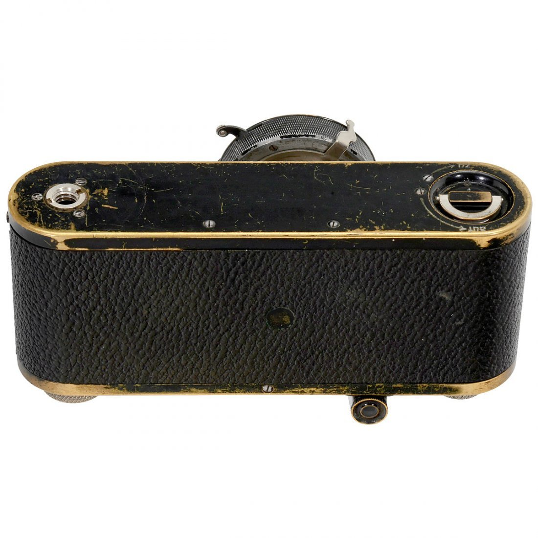 Leica with Dial-Set Compur Shutter, 1931 - 3