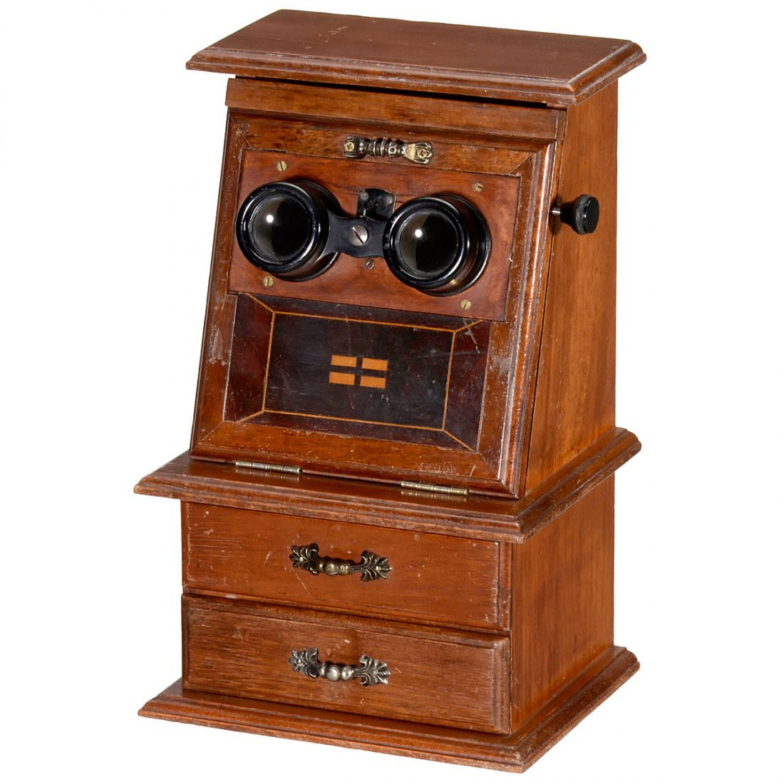 Table Stereo Viewer
