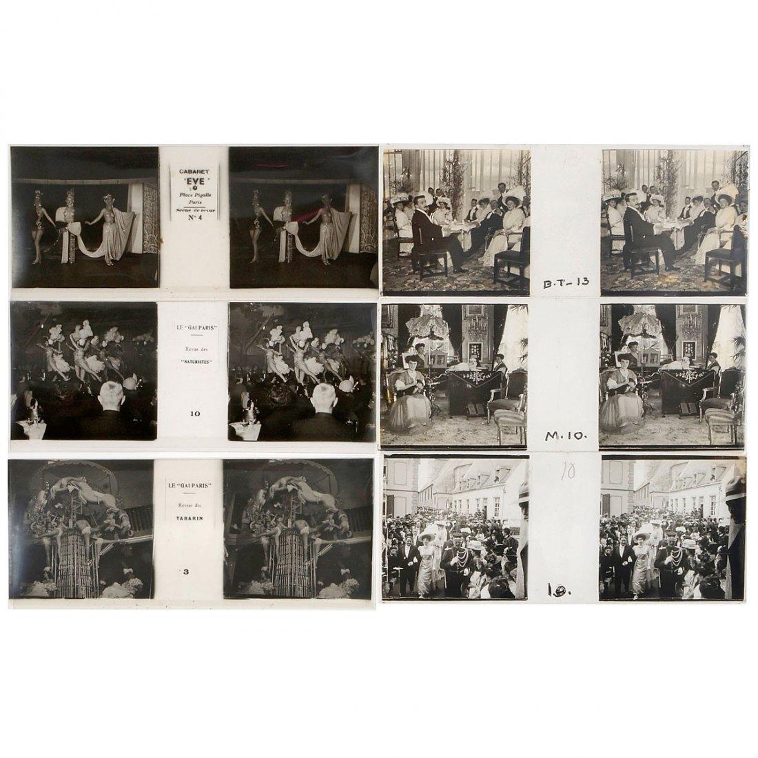 Chain-Type Richard Stereo Viewer, c. 1910 - 2