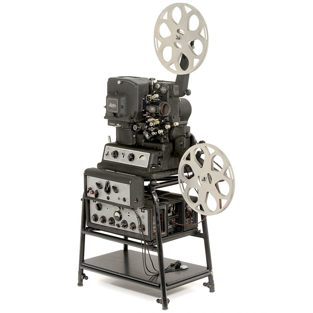 Leitz G1 16mm Theater Projector, c. 1955