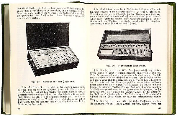 """13: The Legendary """"Bible"""" of Calculators and Calculatin - 2"""