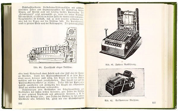 """13: The Legendary """"Bible"""" of Calculators and Calculatin - 3"""