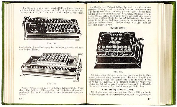 """13: The Legendary """"Bible"""" of Calculators and Calculatin - 4"""