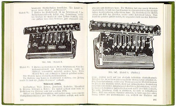 """13: The Legendary """"Bible"""" of Calculators and Calculatin - 5"""