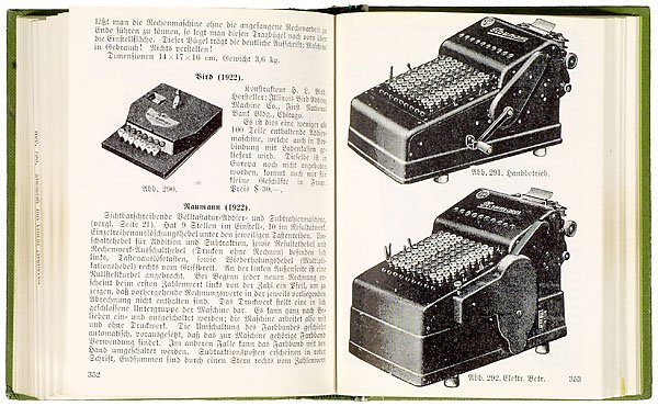 """13: The Legendary """"Bible"""" of Calculators and Calculatin - 6"""