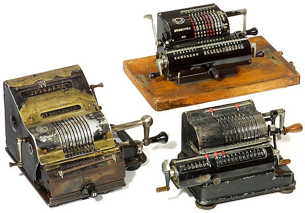 19: 3 spokewheel calculators as specified above.
