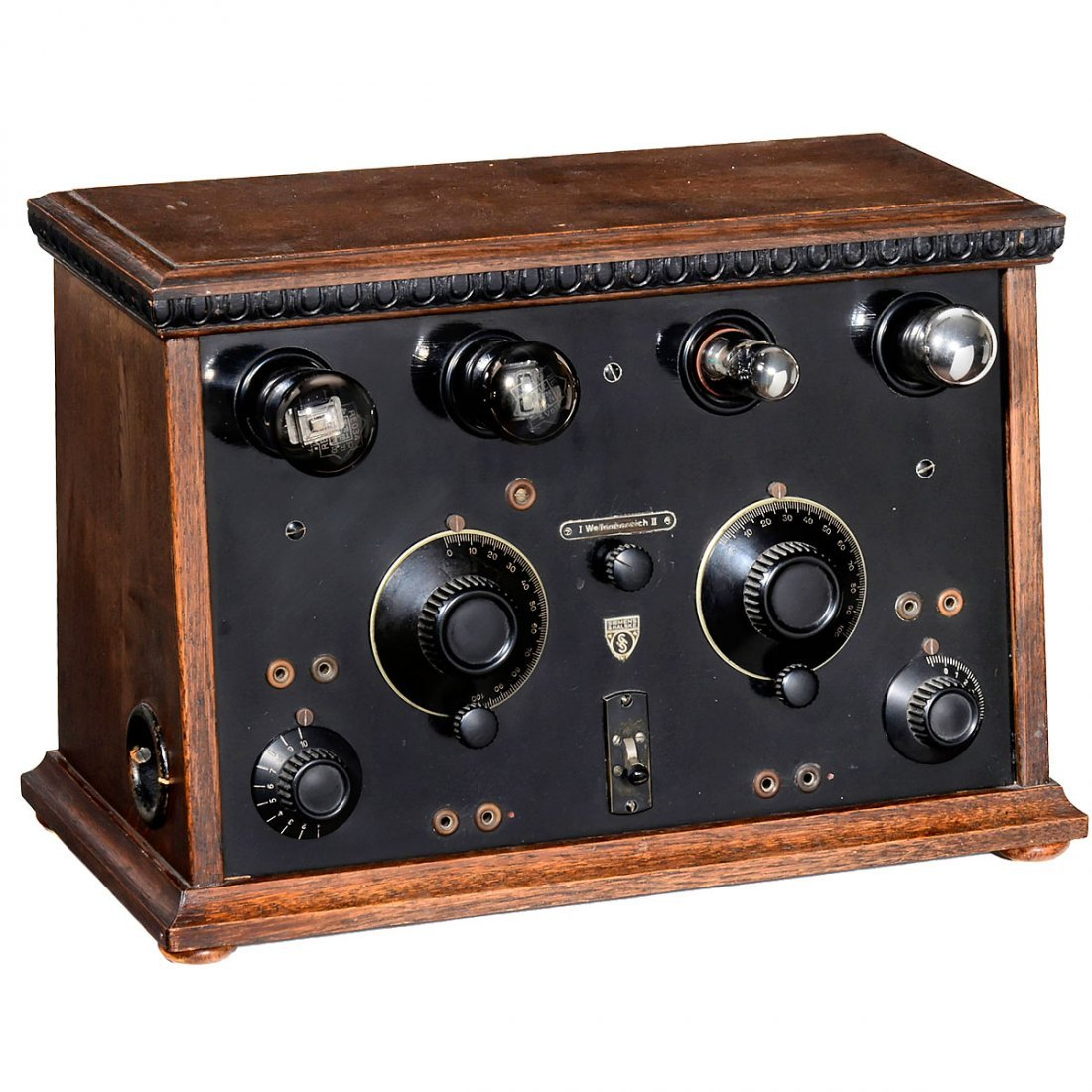 Siemens & Halske Type RFE 22 Radio, 1927