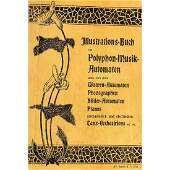 Original Musical Box and Automata Sales Catalog, c.