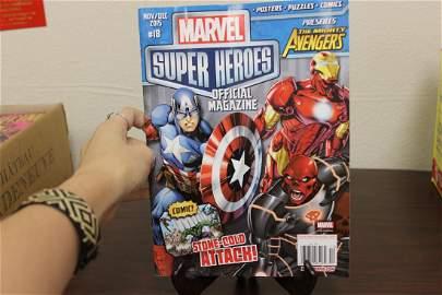 A Comic Book