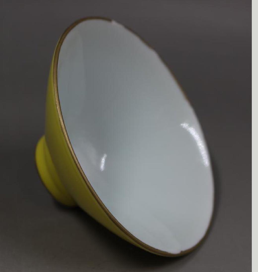 Chinese Hu Tian Ware Ying Qing Dish - 3