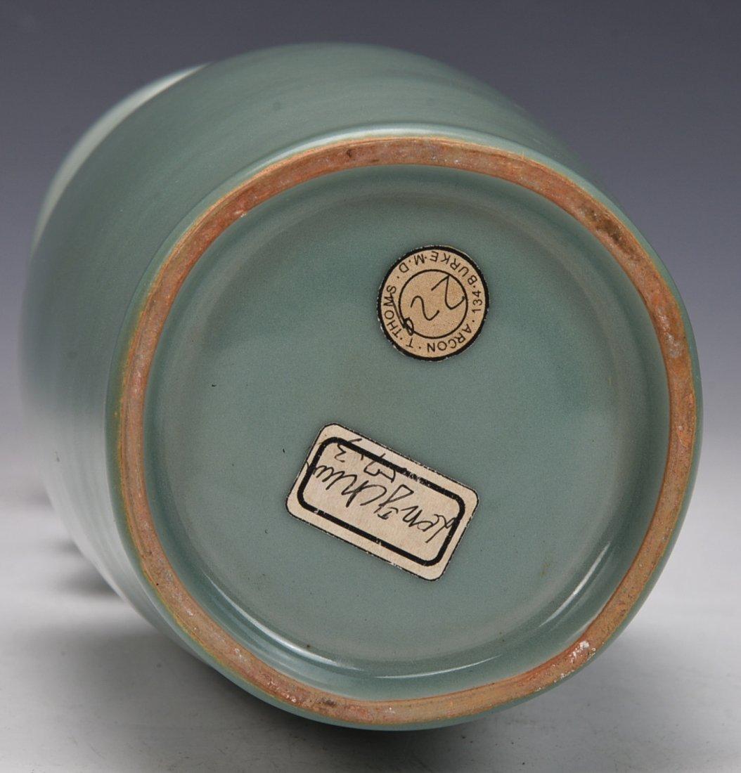 Chinese Longquan Vase - 5