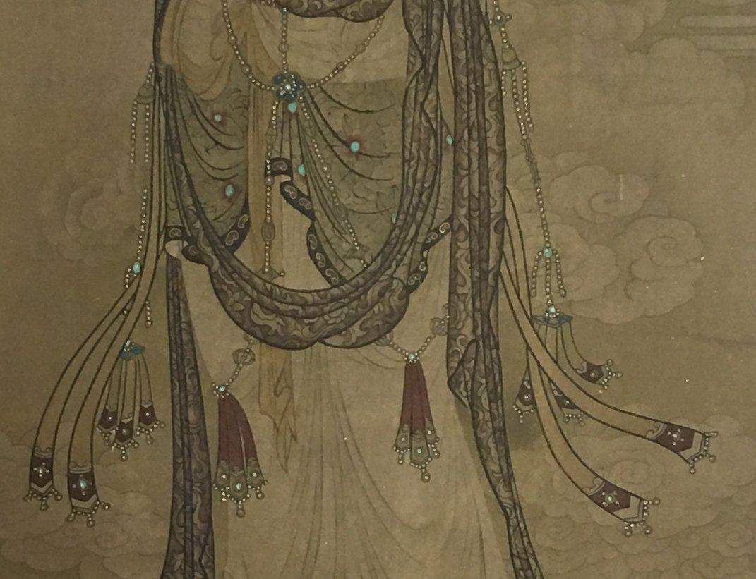 Guan Yin figure - 3