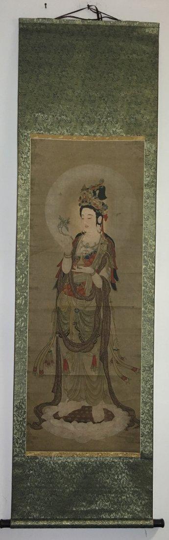 Guan Yin figure - 4